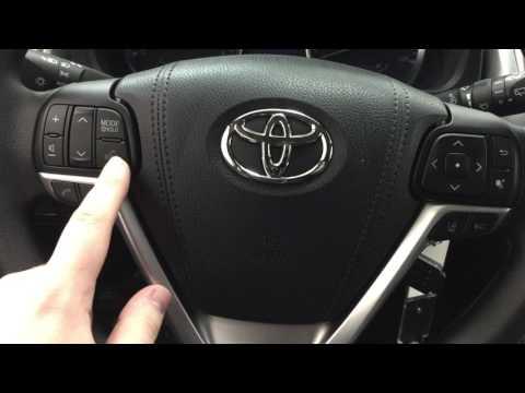 2017 Toyota Highlander   Sherwood Park Toyota Scion