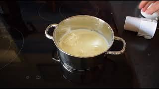 Just Kitchen - Automatisches Rührgerät für die Küche von Mescolix