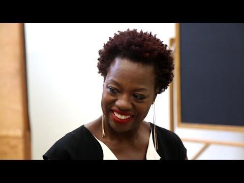 Viola Davis: Person of the Week
