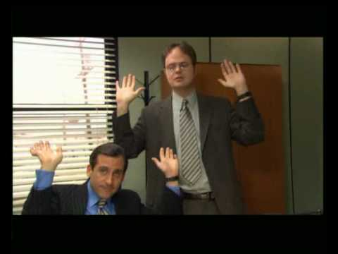 The Office Michael S Birthday Deleted Scene