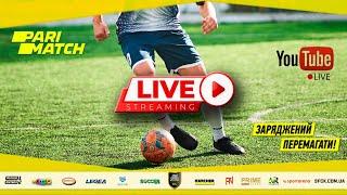 LIVE Поле 2 01 03 2020 SFCK Street Football Challenge Kiev