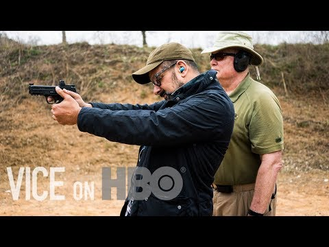 The Future of Firearms Full Report | VICE on HBO