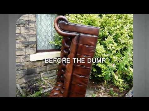 Bon Furniture Repair In McKinney Texas   214 606 2760   Furniture Fixology    YouTube