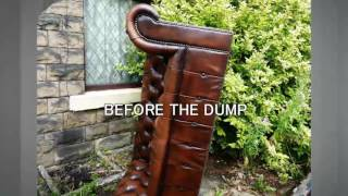 Furniture Repair in McKinney Texas - 214-606-2760 - Furniture Fixology