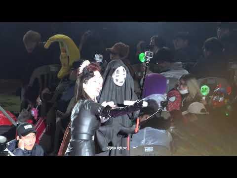 """181028 트와이스 3주년 팬미팅 Once Halloween """"Chillax 정연직캠"""""""