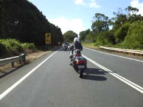 Biker dating in Australia