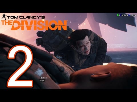 Tom Clancy's The Division Walkthrough - Part 2 - Side Missions
