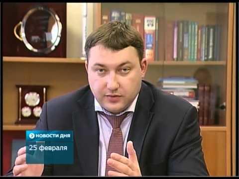 Владимир Ющук прокомментировал переезд тубдиспансера