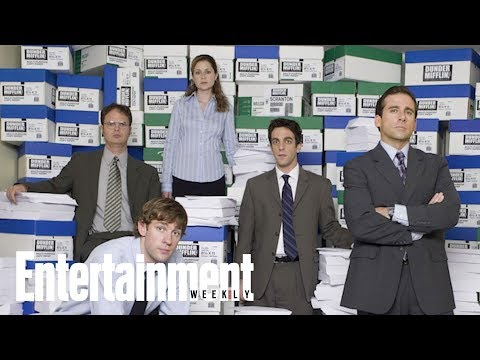NBC Reportedly In Talks To Revive 'The Office' | News Flash | Entertainment Weekly