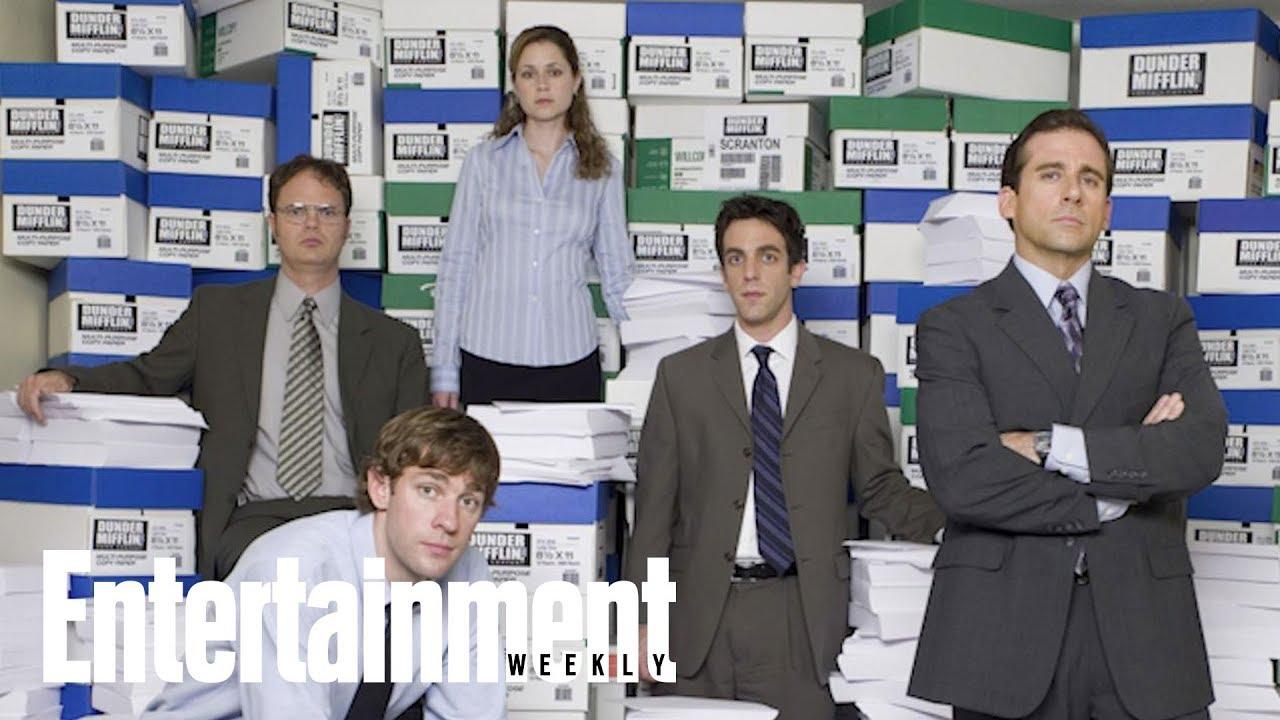 Download NBC Reportedly In Talks To Revive 'The Office' | News Flash | Entertainment Weekly