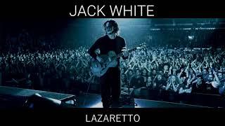 Jack White - Lazaretto (Sub)