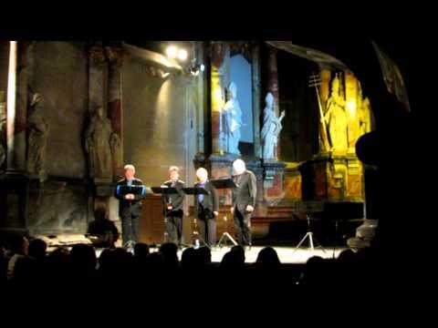 Jan Garbarek ir The Hilliard Ensemble
