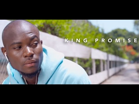 King Promise - Oh Yeah (Official Video)