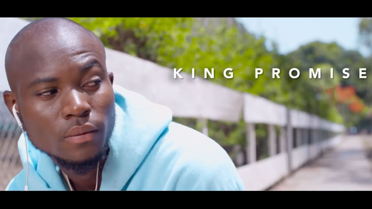 King Promise Biography, King Promise Real age