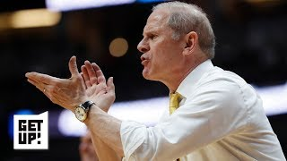 Michigan's John Beilein hired as new Cavaliers' head coach | Get Up!