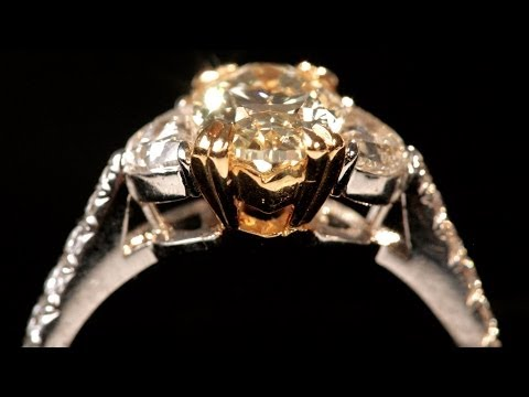 How to Insure an Engagement Ring   Diamond Rings