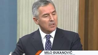 "Đukanović Abazoviću: ""Bitango"", prilog RTV Atlas, 21.11.2013."