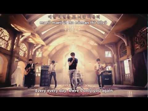[MV] FT Island - I wish (좋겠어) [English subs+Romanization+Hangul]