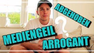 WERBUNG / MEDIENGEIL / ABGEHOBEN
