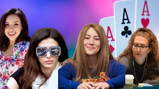 PokerNews Week in Review: Woman Crushing Poker in 2020 - UPDATED
