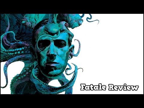 fatale-deluxe-edition-book-one-review