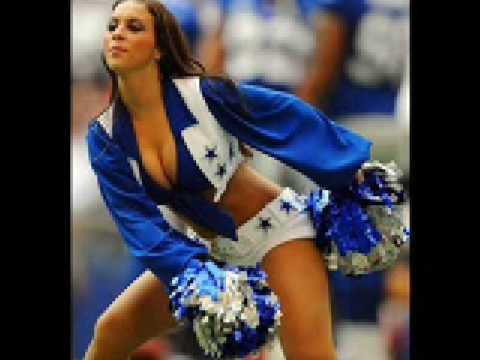 oh sexy cheerleader pictures from nfl equipment shop