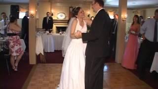 First Dance - 9/4/2010