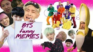 BTS funny *BEST MEMES* pt.51