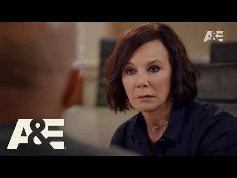 Marcia Clark Investigates The First 48  New Series Premieres Thursday, March 29  A&E