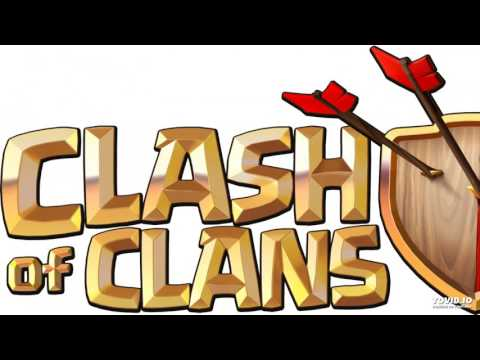 Home - Clash of Clans Music Extended