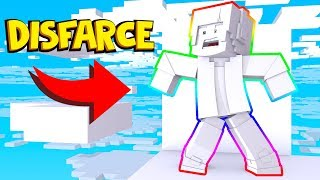 Gambar cover Minecraft: DISFARCE DE NUVEM !! - (Esconde-Esconde)