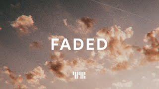 "R&B Type Beat ""Faded Memories"" R&B/Soul Piano Instrumental 2019"