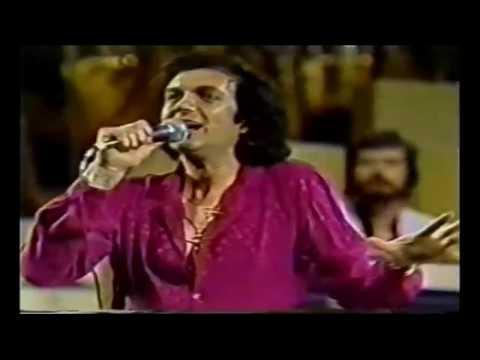 CAMILO SESTO - VIÑA DEL MAR 1981 ((EN DIRECTO))