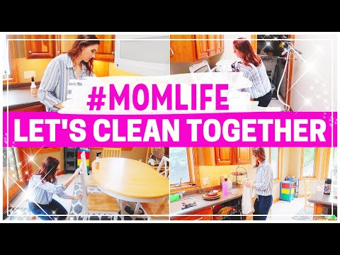 REAL MESS TIME LAPSE DECLUTTER AND ORGANIZE :: WHOLE HOUSE CLEAN :: EXTREME CLEANING:: SAHM