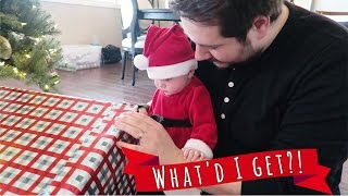 Baby's First Christmas! | BITS OF PARADIS
