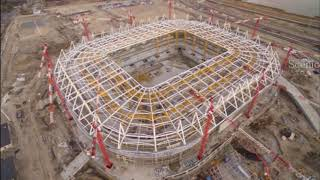 """""""FIFA 2018"""" Russia ' This time for Russia'