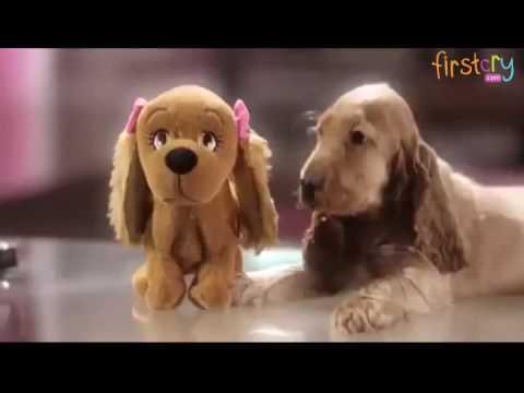 IMC Toys Lucy Dog