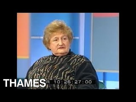 Bella Emberg interview | 5's Company | 1997