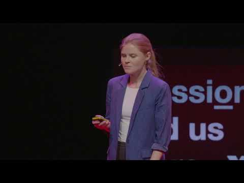 Is Code Poetry The New Avant-garde? | Laura Caccia | TEDxLondon