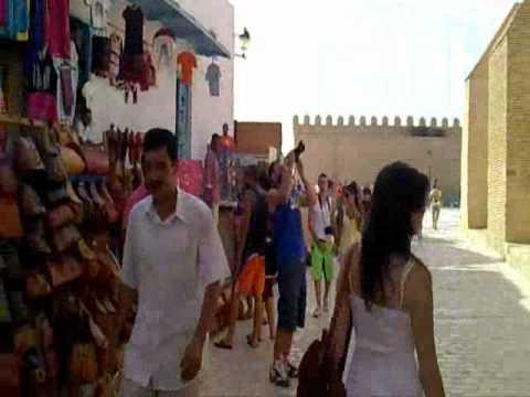 Mezkita de Kairouan