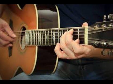 Chỉ còn lại tình yêu – Guitar Cover