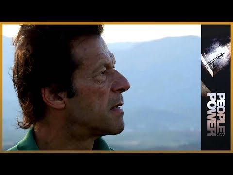 People & Power - Imran Khan: Pakistan Decides