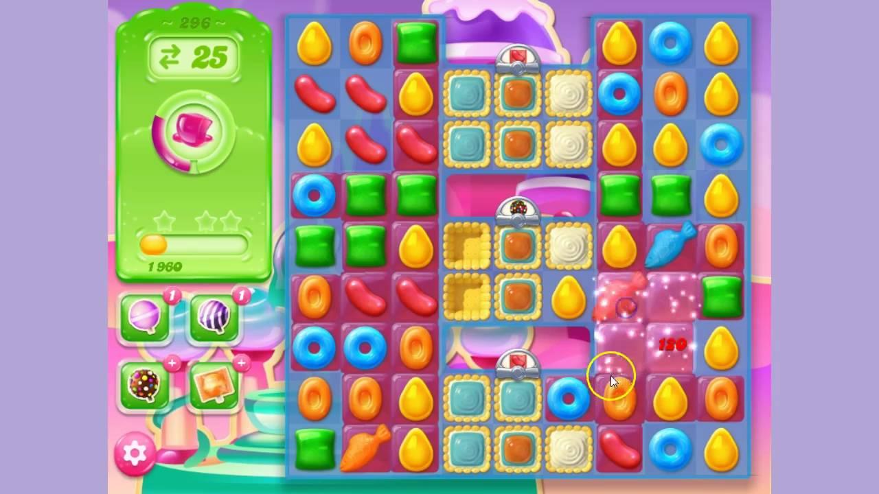 Candy crush soda cheats level 72