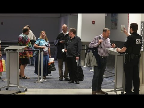 Flying? Your Driver's License Might Not Get You Through Security - Newsy