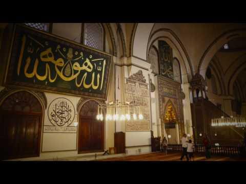 Sufi Dervish Lodge Music | Hakan Mengüç