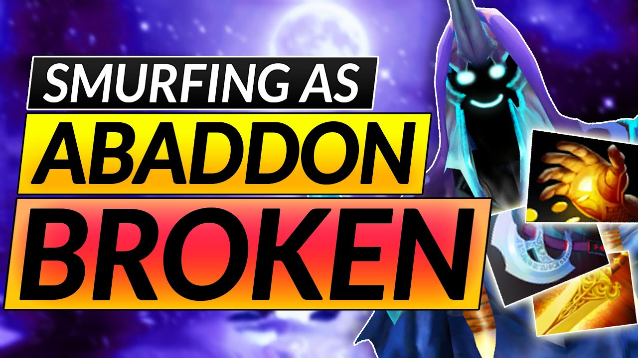 Download How to RANK UP with EVERY HERO - CARRY ABADDON SMURF Tips ANALysis - Dota 2 Guide