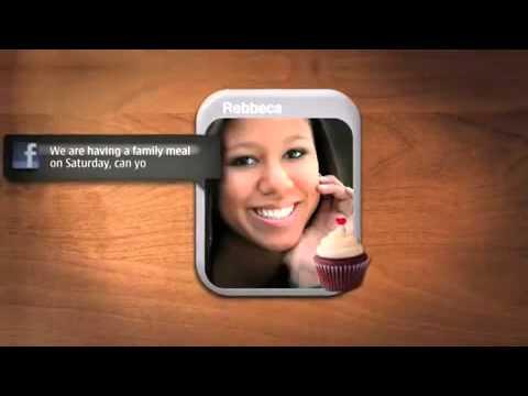 Nokia E5 Commercial