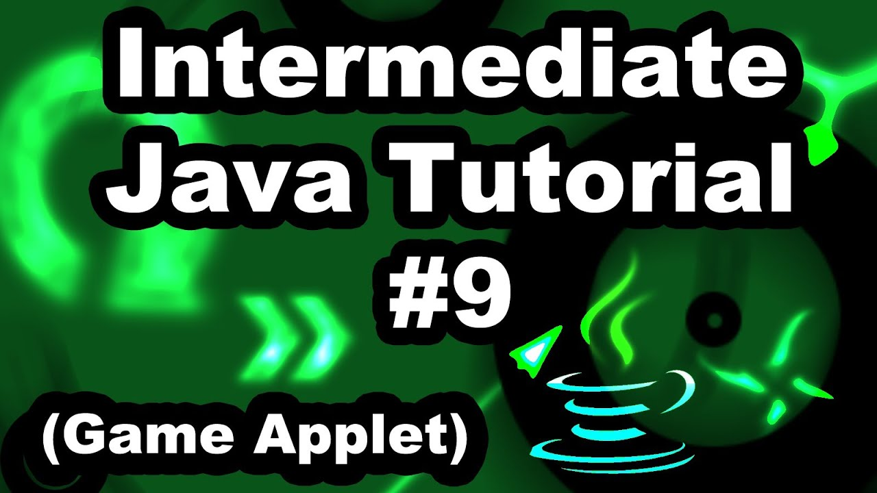 Learn java 29 game applet getting keyboard events youtube learn java 29 game applet getting keyboard events baditri Image collections