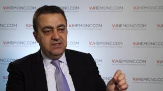 How is the landscape of Hodgkin lymphoma therapy changing?