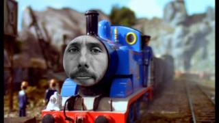 Rage Against The Machine vs.Thomas The Tank Engine - Killing In The Name